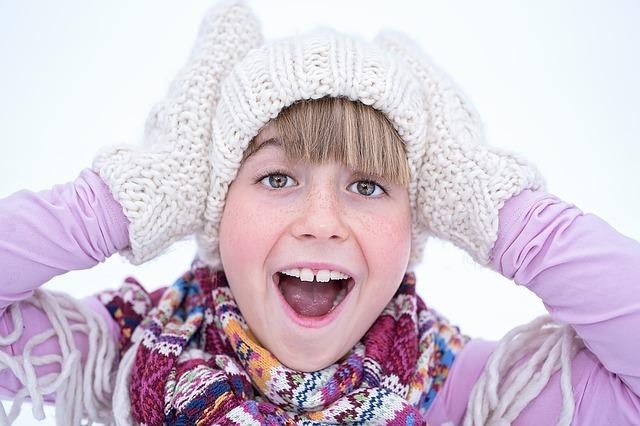 polkolonie zimowe