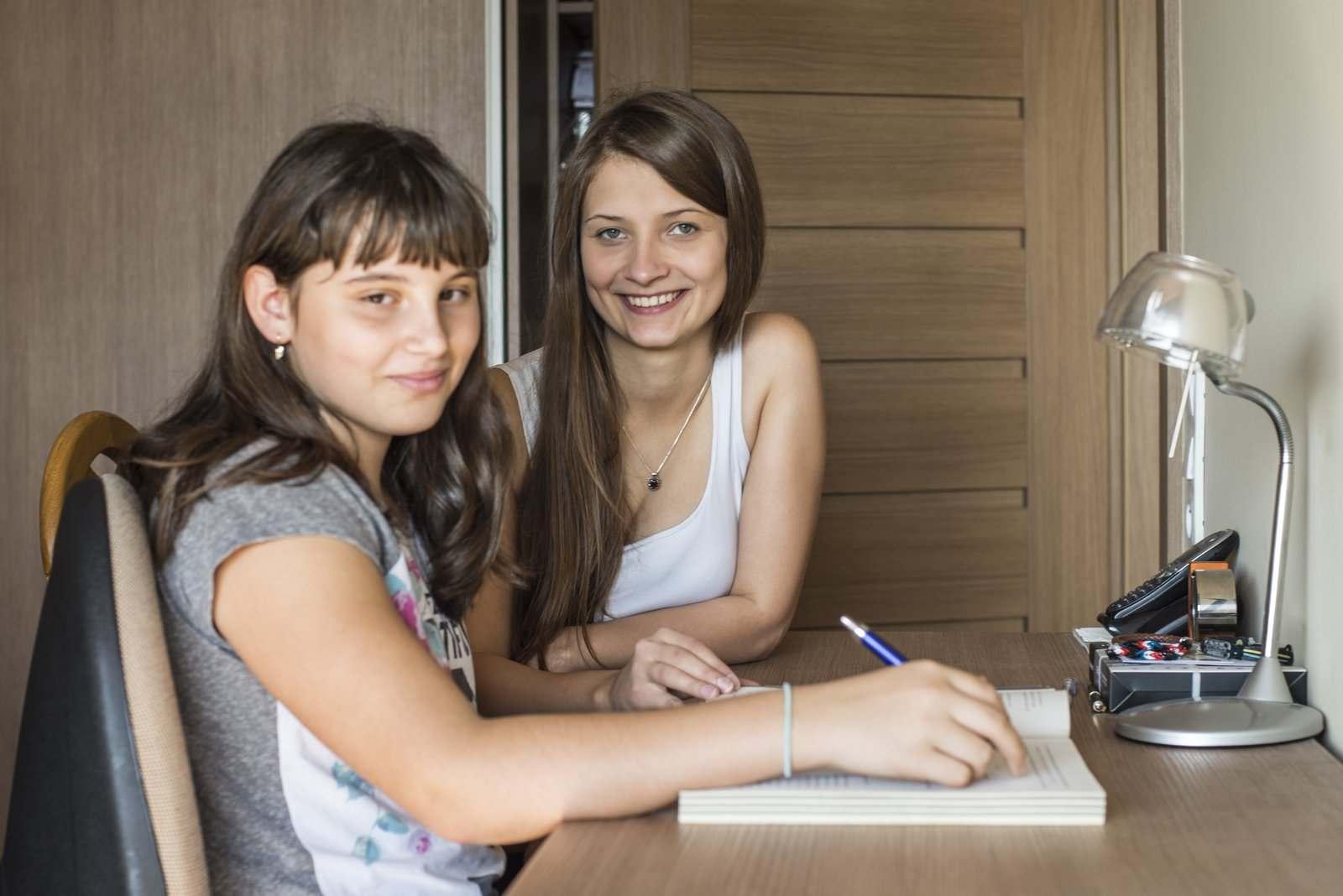 Ostatnie chwile na przygotowanie do egzaminu ósmoklasisty